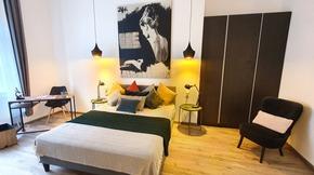 Kiadó lakás, Budapest 9. kerület, Exclusive, 3 szobás , dupla komfortos, szaunával