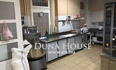 Eladó Ház, Hajdú-Bihar megye, Debrecen, Belvárosi pékség, üzlet és lakás