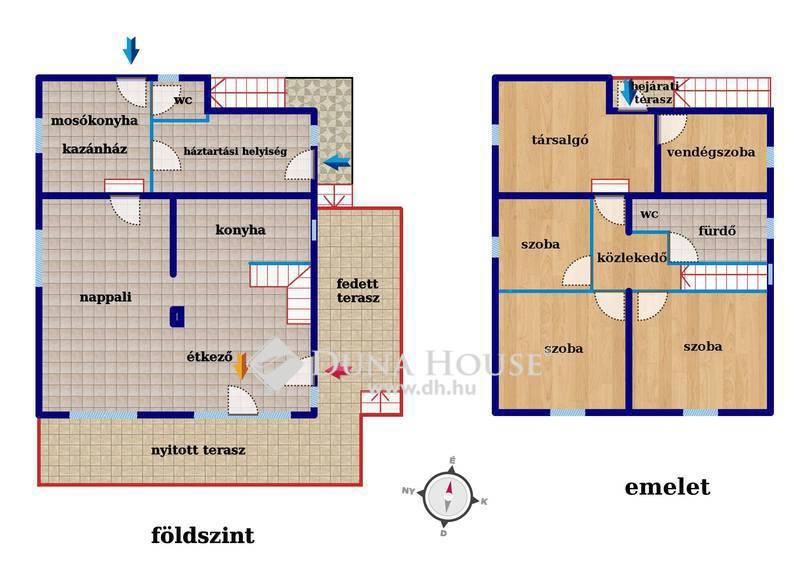 Eladó Ház, Somogy megye, Siófok, Ezüstparton igényesen felújított lakóház