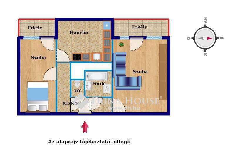 Eladó Lakás, Zala megye, Zalaegerszeg, Apáczai Művelődési Központ közelében