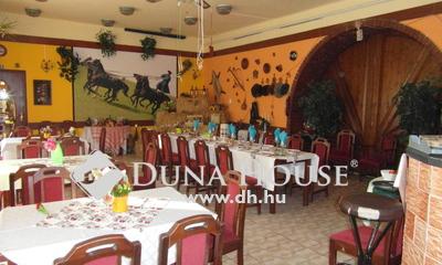 Eladó étterem, Komárom-Esztergom megye, Lábatlan, Központ