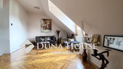 Eladó Lakás, Budapest, 2 kerület, Diplomata negyed, 68 nm, 2+1 szoba, duplakomfort