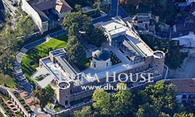 Eladó Fejlesztési terület, Budapest, 2 kerület, Rózsadomb 3 lakásos társasházi projekt eladó