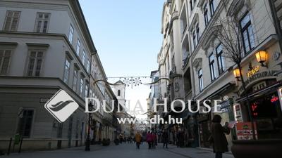 Eladó Lakás, Budapest, 5 kerület, Váci utca