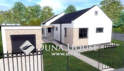 Eladó Ház, Győr-Moson-Sopron megye, Pannonhalma, PANNONHALMA PANORÁMÁS CSALÁDI HÁZA