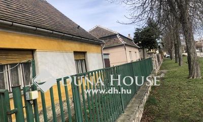 Eladó Ház, Komárom-Esztergom megye, Tata, Gesztenye fasor