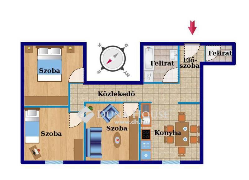 Eladó Ház, Bács-Kiskun megye, Kecskemét, Rendőrfalu széle