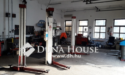 Eladó Ipari ingatlan, Budapest, 15 kerület, M3 kivezető szakasza