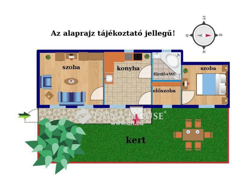 Eladó Ház, Budapest, 19 kerület, Alakítsa ki a következő otthonát!