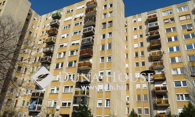Eladó Lakás, Budapest, 21 kerület, Duna parthoz közel, erkélyes