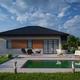 Eladó Ház, Bács-Kiskun megye, Kecskemét, 80 m2-es új-építésű családi ház 5kW napelemmel