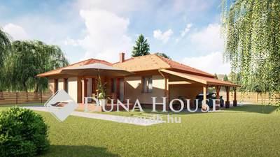 Eladó Ház, Bács-Kiskun megye, Kecskemét, Nappali + 3 szobás új ház