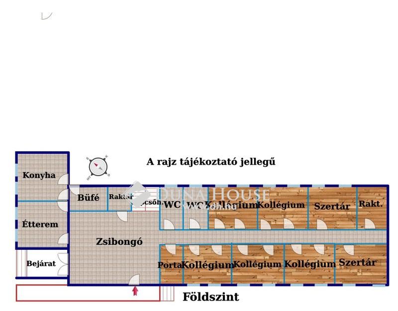 Eladó Ipari ingatlan, Veszprém megye, Várpalota, Várpalota Dankó utca