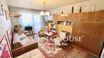 Eladó Lakás, Budapest, 19 kerület, Panelporgramos, 60nm, 3 szoba, erkély, jó állapot