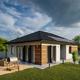 Eladó Ház, Bács-Kiskun megye, Kecskemét, 88 m2-es új-építésű családi ház 5kW napelemmel