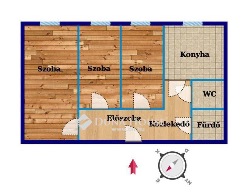 Eladó Lakás, Budapest, 19 kerület, Széchenyi István utca
