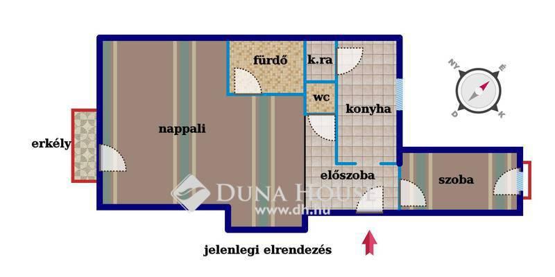 Eladó Lakás, Budapest, 7 kerület, Rumbach Sebestyén utca
