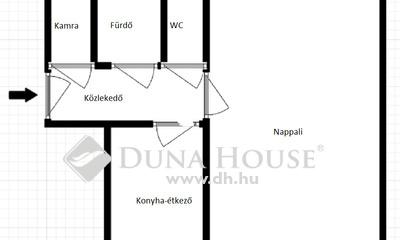 Eladó Lakás, Budapest, 16 kerület, Mátyásföld