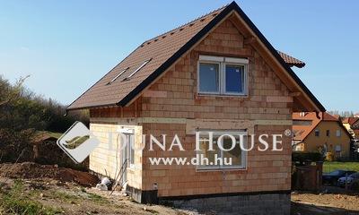 Eladó Ház, Győr-Moson-Sopron megye, Sopron, lakópark zöldövezeti része