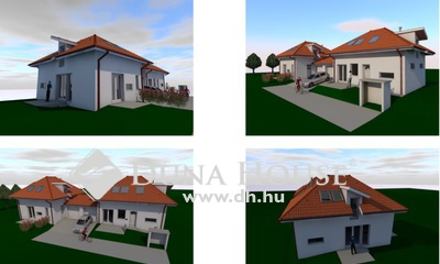 Eladó Ház, Pest megye, Dunakeszi, Szent István utca