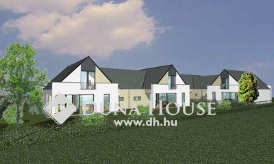 Eladó Ház, Budapest, 22 kerület, Budafokon 5 szobás újépítés, garázs, CSOK