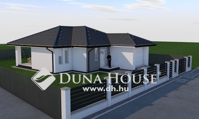 Eladó Ház, Somogy megye, Siófok, önálló, új építésű, földszintes családi ház