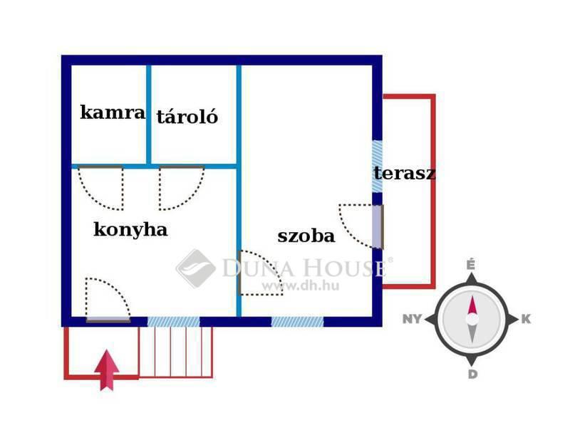 Eladó Ház, Baranya megye, Pécs, Szentmiklós dűlő