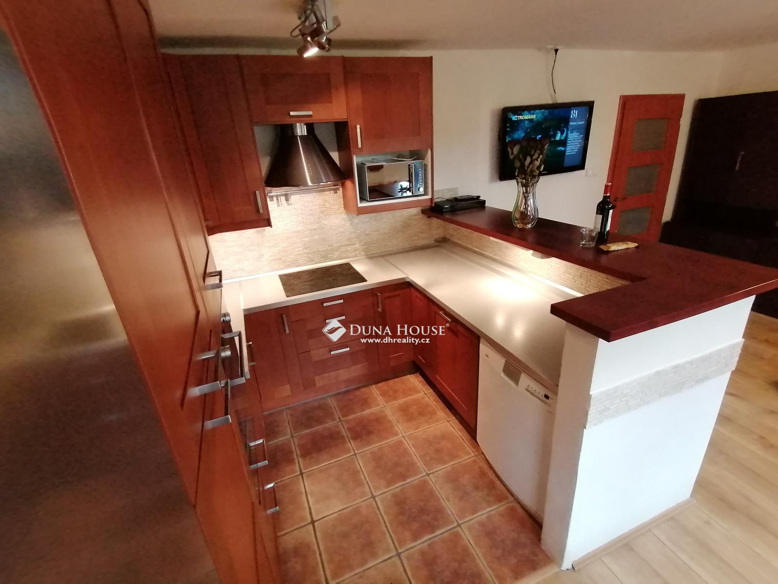 Prodej bytu, Hausmannova, Praha 4 Modřany