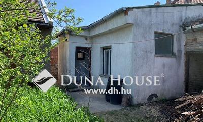 Eladó Ház, Budapest, 18 kerület, Erzsébettelepen, kertkapcsolatos házrész
