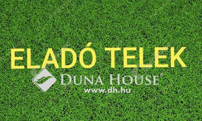 Eladó Telek, Pest megye, Szigetszentmiklós, Nagyméretű építési telek 30%-os beépíthetőséggel