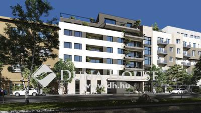 Eladó Lakás, Budapest, 13 kerület, Kassák Lajos utca