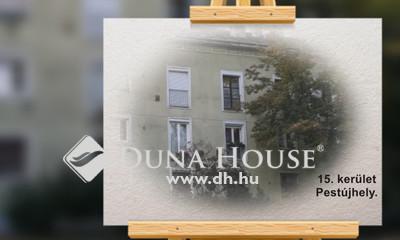 Eladó Lakás, Budapest, 15 kerület, 15.ker. Pestújhelyen, 2 szobás(1+1), felújított..