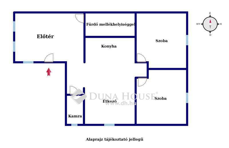 Eladó Lakás, Budapest, 18 kerület, Központhoz közel