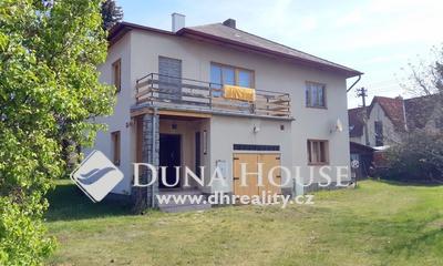 Prodej domu, Voznice, Okres Příbram