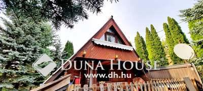Eladó Ház, Pest megye, Budakeszi, Szigetelt faház Nagyszénászugban