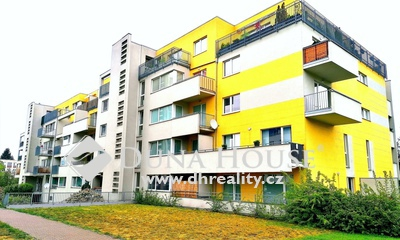 For sale flat, Chlebovická, Praha 9 Letňany