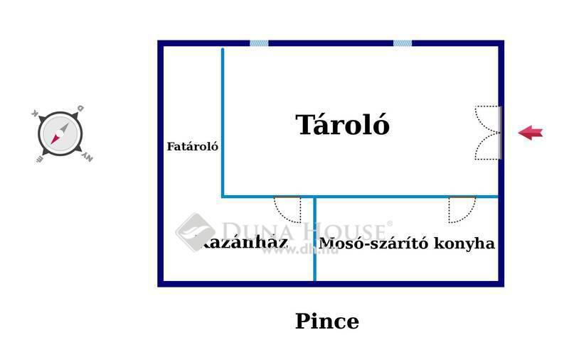 Eladó Ház, Pest megye, Mogyoród, Bocskai út