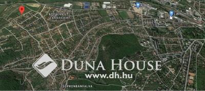 Eladó Ház, Győr-Moson-Sopron megye, Sopron, őszi átadás:Ágfalvi Lpk-ban N+2 szoba,400 m2 telek