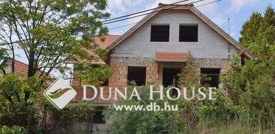 Eladó Ház, Pest megye, Érd, Parkvárosban szerkezetkész ház