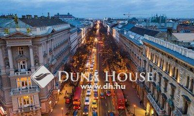 Eladó Szálloda, hotel, panzió, Budapest, 6 kerület, Extra lokáció, saját bejárat hostelnek/szállónak