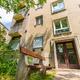 Eladó Lakás, Budapest, 14 kerület, Erkélyes, zöldre néző, csendes a Padlizsán utcában