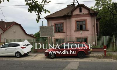 Eladó Ház, Budapest, 10 kerület, Pesti Gábor u. vállalkozásra is alkalmas
