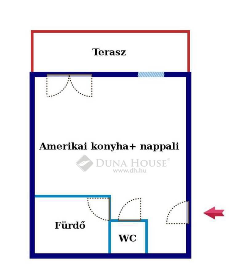 Eladó Lakás, Győr-Moson-Sopron megye, Győr, Máté Mária utca