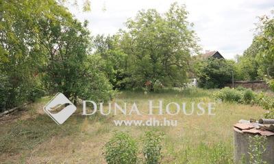 Eladó Ház, Budapest, 18 kerület, Ganzkertvárosban ikerház építésére alkalmas telek