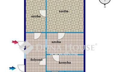 Eladó Ház, Tolna megye, Dombóvár, Zrínyi utca