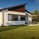 Eladó Ház, Bács-Kiskun megye, Kecskemét, 90 nm-es új építésű ház, 900 nm-es telken