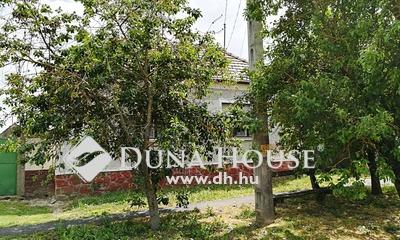 Eladó Ház, Győr-Moson-Sopron megye, Rábakecöl, Rábakecöl nagy ház, 5 szobával