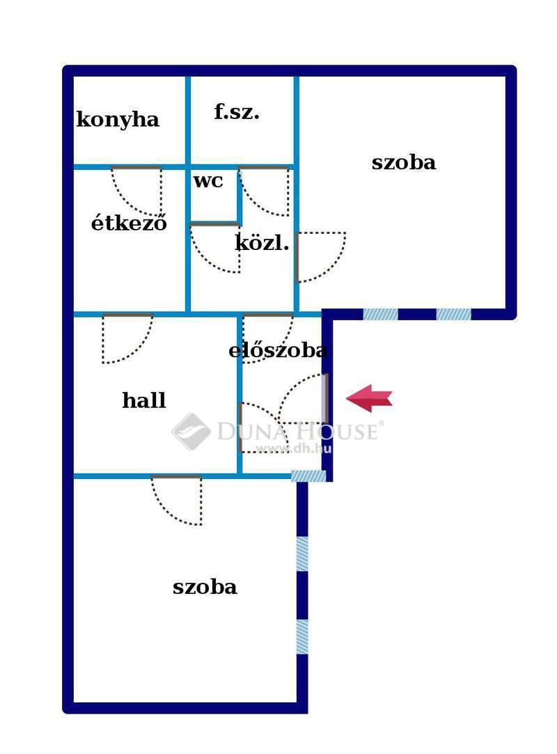Eladó Ház, Budapest, 20 kerület, Nagysándor József utca