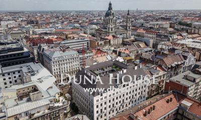 Eladó Lakás, Budapest, 5 kerület, Bazilika mellett 1148 nm Tetőtér!