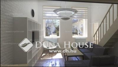 Új lakások a Duna Plázánál